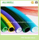 """Сад Hose1/2 воды волокна PVC пластичный гибкий усиленный Braided """""""