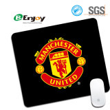 Custom Logo Cheap Rubber Mousepad para Empresa Presentes promocionais