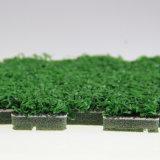 Gras van het Huis van het Gras van de isolatie het Decoratieve Groene Kunstmatige Decoratieve Kunstmatige