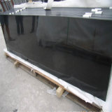 Vente Matériaux de construction Pierre naturelle Absolute Black Granite Slabs Prix