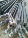 電流を通されたチェーン・リンクの塀の金網