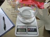 Juego de 3 Caja de vidrio con tapa el Control de Calidad de servicio de inspección