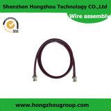 Professionnel Câble isolé PVC d'alimentation en usine