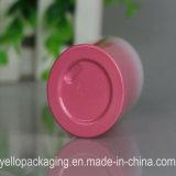bottiglia di plastica 120ml per la bottiglia impaccante cosmetica di trucco della bottiglia cosmetica della gomma piuma