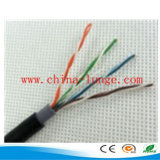 Cable interior STP / SFTP Cat5e