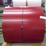 Катушки PPGI & Color-Coated оцинкованный катушка для Tdx51d, Tsgcc