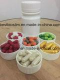 減量のためのカプセルの食事療法の丸薬を細くしているLida OEM