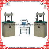 Béton de Wdw-Y300z et colle de flexion/machine de test de compactage