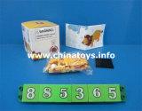 Blocos Padrão de brinquedos educativos, brinquedos de bricolage, Puzzle Brinquedos Mini-Building Block (885361)
