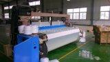 Water-Jet織機の編む機械ウォータージェットの織機
