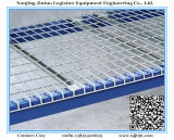 Revestimientos de malla de alambre de acero durable para paletización