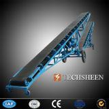 Riemen Conveyor System für Sand, Stone und Corn