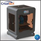 2017 a fait dans l'imprimante de la Chine 3D avec l'écran tactile de couleur F160