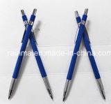 Crayon mécanique en métal de haute qualité avec 2,0 mm de plomb