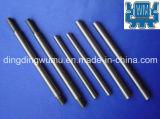 Molibdeno puro Rod per la fornace di vuoto di sviluppo di cristallo dello zaffiro