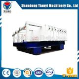 Tianyiの区分サンドイッチ壁の機械によって通気される軽量の具体的なパネル