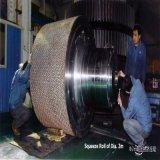 Haute pression des rouleaux de meulage / rouleau / arbre de rouleau