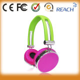 高い定義ステレオのヘッドホーンの極度の低音のヘッドホーン