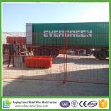 2016의 최신 판매 중국 공급자 건축 용지 임시 검술 임대료
