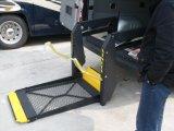 ヴァンのためにロードする350のセリウムの車椅子用段差解消機