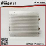 5W 37dBm GSM990 Mobile puissant amplificateur de signal avec antenne