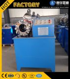Ce ISO Hydraulic Hose Crimping Machine / caoutchouc Produit Machine