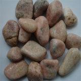 Bella pietra rotonda Polished del ciottolo di alta qualità