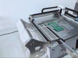 De automatische Professionele Voeders van de Machine Neoden3V-24 van de Oogst en van de Plaats