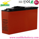 Batteria anteriore 12V150ah di comunicazione terminale di accesso per Telecom/UPS