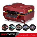 Yiwu Sunmeta 3D Sublimation Vacuum Heat Transfer-Presse-Maschine