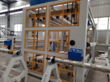 Film-Strangpresßling-Beschichtung-lamellierende Maschine des Polyurethan-TPU/EVA/Pes