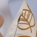 Het digitale Decoratieve Kussen/het Hoofdkussen van Af:drukken met Geometrisch Patroon (mx-61)