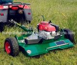16 HP-новейших и высокое качество установленного на тракторе газоне косилка
