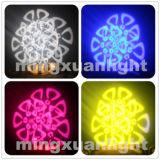 Etapa de 300W Cabezal movible de equipos de iluminación LED Spotlight