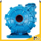 De centrifugaal Pomp van de Dunne modder van het Grint van de Modder van de As van de Mijnbouw