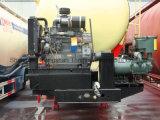 Semi Aanhangwagen van de Tank van het Cement van het Merk van China de Bulk met Dieselmotor