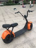 Two Wheels Big Tire Citycoco Much Safer 1000W Scooter électrique