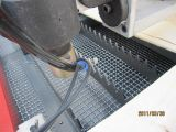 Маршрутизатор CNC автомата для резки Tzjd-1325p плазмы