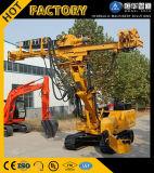 Grosser Diamter Wasser-Vertiefungs-LKW eingehangene Ölplattform-Maschine