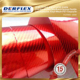 Kundenspezifische Belüftung-Vinylaufkleber für die Auto-Verpackung