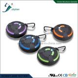 De hete het Verkopen Draagbare TriKleur van de Spreker Bluetooth voor Optie