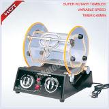 Chiavetta-Large Jewelry Polishing Machine di capienza 12kg Rotary