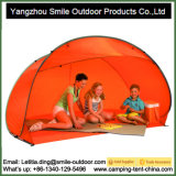 2 شخص استوائيّة [سون] حماية يخيّم صامد للريح شاطئ خيمة