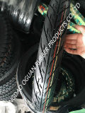 고품질 진공 기관자전차 타이어