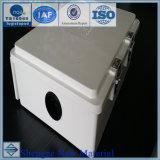 Caixa do medidor de água de SMC, caixa do medidor de FRP GRP, cerco da caixa do medidor de água