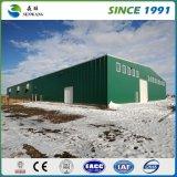 Het geprefabriceerde Pakhuis van de Structuur van het Staal van China 27 Jaar van de Fabriek