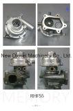 Turbocharger das peças de motor do motor 4hf1 de Isuzu (8973628390)