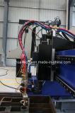 A máquina de estaca do plasma do CNC para o metal gosta do aço