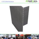 Präzisions-Qualität TIG-Schweißens-Teile mit Stahlmaterial