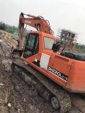 DH utilizzato 220-7 di Doosan per la vendita